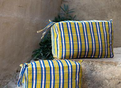 Clutches - Cosmetic bag ZAA - BHUTAN TEXTILES
