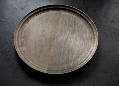 Everyday plates - Rim Tray (S) - IFUJI