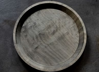 Everyday plates - Round Tray (L) - IFUJI