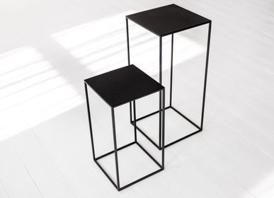Console table - BEING SLIM | STAND | SIDE TABLE - IDDO