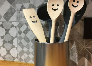 Cutlery set - Happy Spoon - PA DESIGN