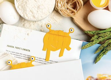 Design objects - Pasta monster - covered in Spaghetti - PA DESIGN