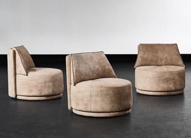 Armchairs - GUETAN SOFA CHAIR - XVL HOME COLLECTION