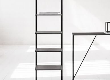 Shelves - BEING SLIM | SHELF - IDDO