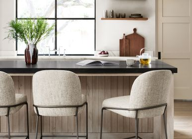 Office seating - ASTRUD DINING + BAR + COUNTER - FUSE HOME