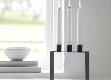 Design objects - FRAME Candle Holder - NOVOFORM