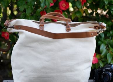 Bags and totes - NEW WEEKEND XL - TAMPICOBAGS