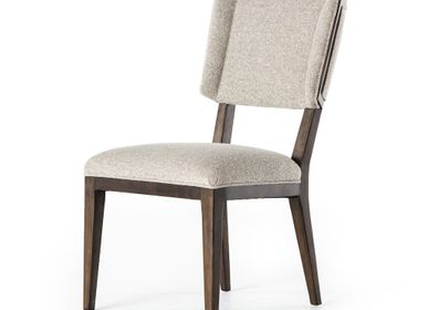 Office seating - JAX DINING CHAIR - FUSE HOME