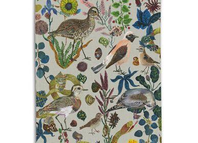 Kitchen linens - Birds in the Dunes - Kitchen Linens  - AVENIDA HOME