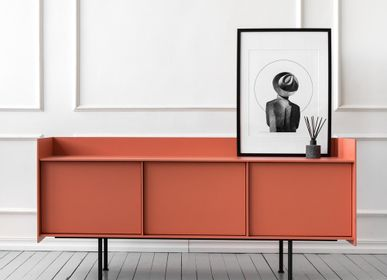 Sideboards - Landing sideboard - VIRUNA