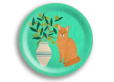 Trays - Cats and Dogs - Mini Trays - AVENIDA HOME