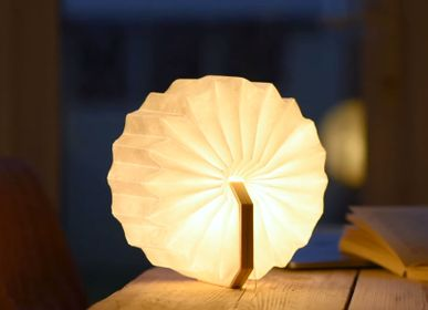 Other smart objects - Smart Accordion Lamp - GINGKO