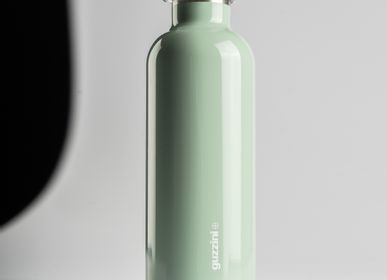 Carafes - THERMAL TRAVEL BOTTLE - GUZZINI