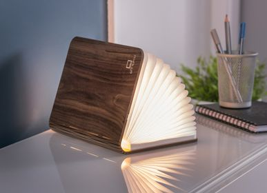 Other smart objects - Smart Book Light - Natural Wood - GINGKO