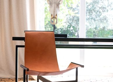 Assises pour bureau - Chaise Tobati - SOL & LUNA