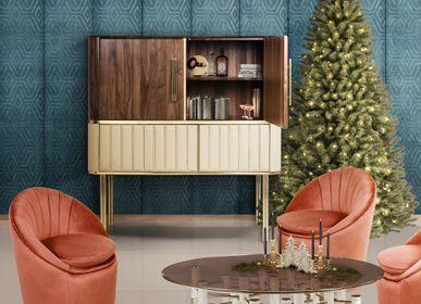 Bibliothèques - Hepburn Cabinet  - COVET HOUSE