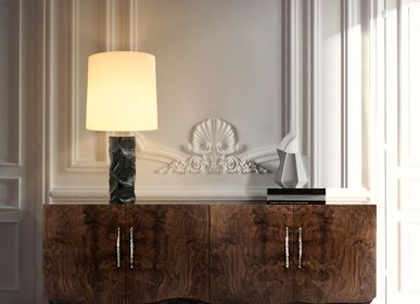 Console table - Huang Sideboard  - COVET HOUSE