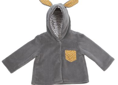 Kids accessories - Coat - JEUX D'ENFANTS