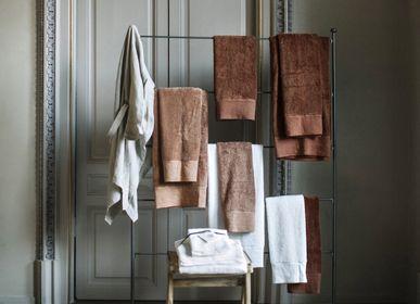 Other bath linens - Towel - Washed linen finish - LO DE MANUELA