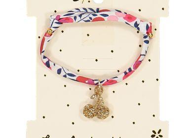 Bijoux - Bracelets  - LUCIOLE ET PETIT POIS