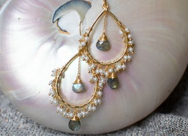 Jewelry - Earrings - ZENZA
