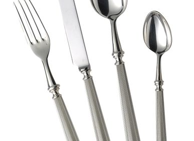 Kitchen utensils - DUNES flatware - ALAIN SAINT- JOANIS