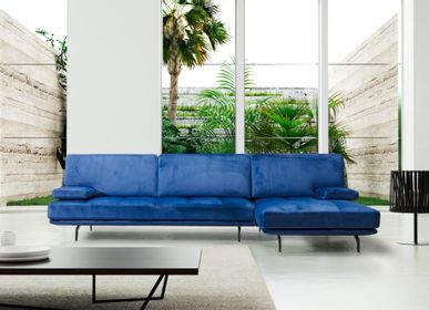 Sofas for hospitalities & contracts - KARMA - Sofa - MITO HOME BY MARINELLI