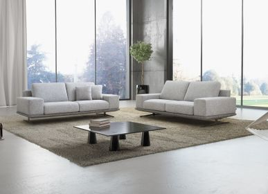 Leather goods - SOFA CAPRI - MITO HOME BY MARINELLI