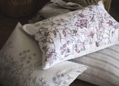 Cushions - 50x70 Cushion Cover - Pure Washed Linen - Renacer Design - LO DE MANUELA