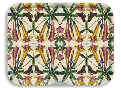 Trays - Flora - Trays  - AVENIDA HOME