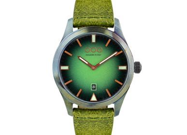 Watchmaking - GREEN 143 - OUT OF ORDER