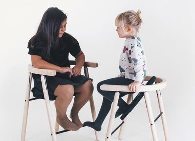Assises pour bureau - Chaise sensorielle Ika - TINK THINGS