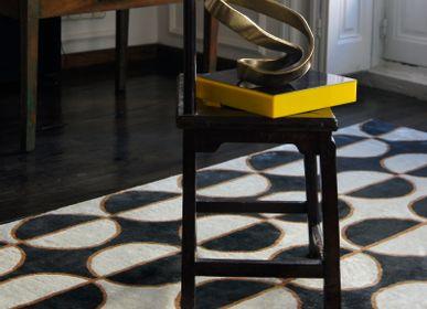 Bespoke carpets - EULALIA DESIGN AREA RUG by Fabián Ñíguez for Kaymanta - KAYMANTA