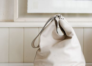Bags and totes - Leather BAG  - TAMPICOBAGS