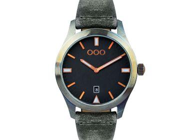 Montres et horlogerie - 143 NOIR - OUT OF ORDER