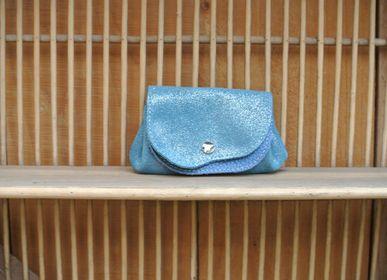Leather goods - Horizon Wallet - LA CARTABLIÈRE
