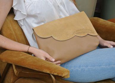 Bags and totes - Feather Bag - LA CARTABLIÈRE