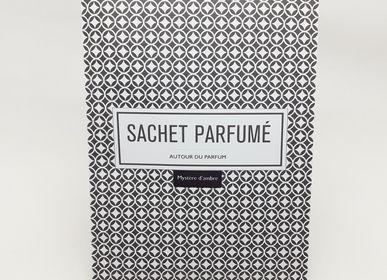 Papeterie - Sachet parfumé - AUTOUR DU PARFUM
