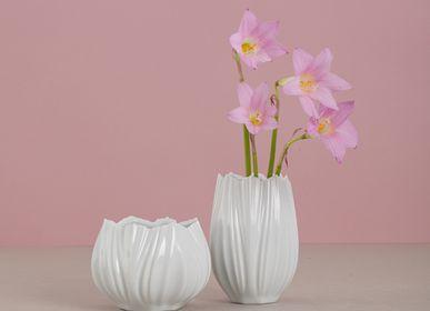 Vases - vases en porcelaine CORAL NEVE - HOLARIA & KERAMPORZELLAN