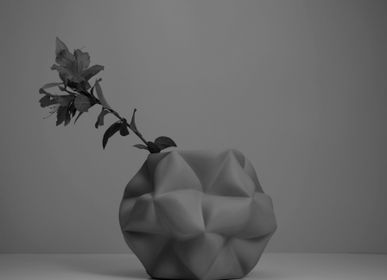Vases - vase en porcelaine COSMOS - HOLARIA & KERAMPORZELLAN