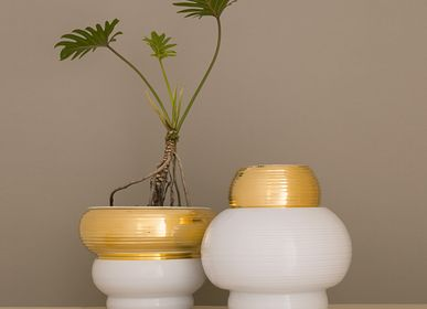 Vases - vases en porcelaine DIP - HOLARIA & KERAMPORZELLAN