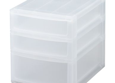 Organizer - Pearl Life Stacking Organizers with Drawers  - PEARL LIFE