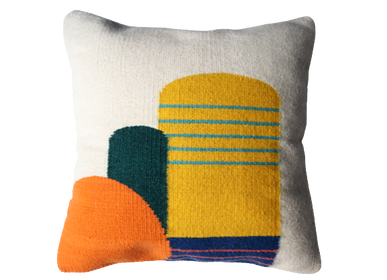 Fabric cushions - Horizonte cushion - ARTYCRAFT