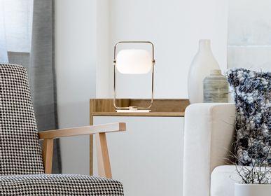 Lampes sans fil - Lampe GALET sans fil - BS.LIVING