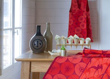 Kitchen linens - Yukata Collection - LE JACQUARD FRANCAIS