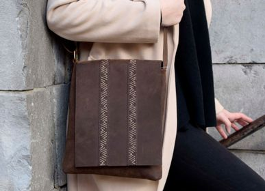 Leather goods - Trema Bag - KASZER