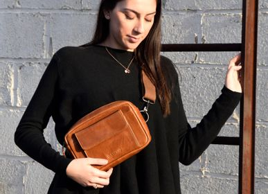 Leather goods - Worn through Maryland - KASZER