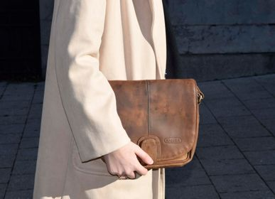 Leather goods - Wyoming Bag - KASZER