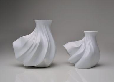 Vases - vases en porcelaine VENTO - HOLARIA & KERAMPORZELLAN