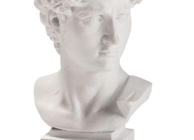 Sculptures, statuettes and miniatures - David, Bellimbusti - PALAIS ROYAL